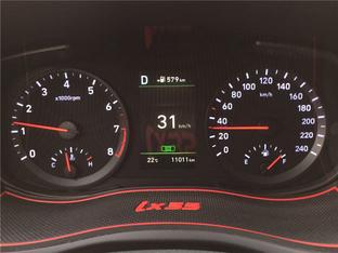 我的ix35 11111公里用车感受