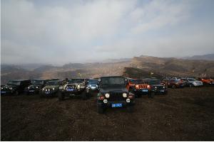 Jeep论坛|Jeep军团