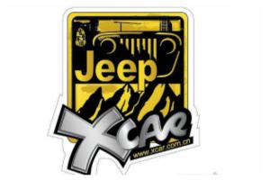 爱卡Jeep军团指南者车友会
