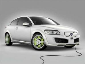图中这是 年推出沃尔沃微型混合动力车型 猜猜看 高清图片