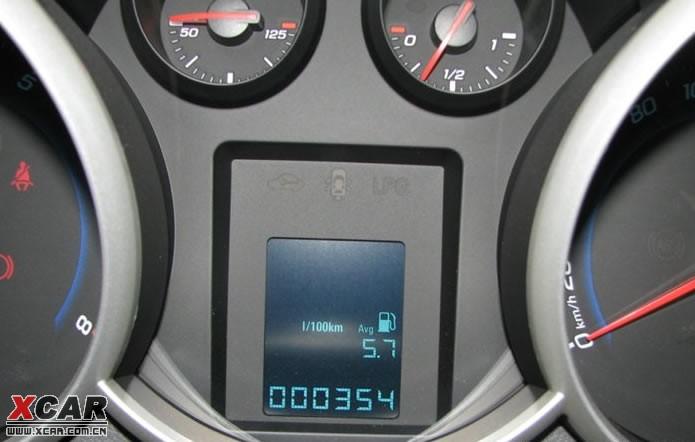 科鲁兹slmt磨合油耗 科鲁兹论坛 xcar 爱卡汽车俱乐部高清图片