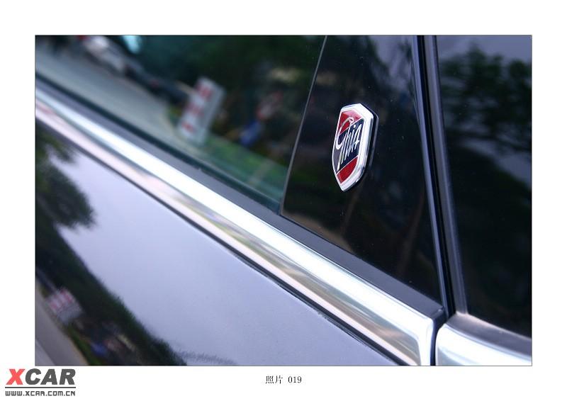 福特的LOGO造型效果一般 -高清致胜图片 致胜论坛 XCAR 爱卡汽车俱高清图片