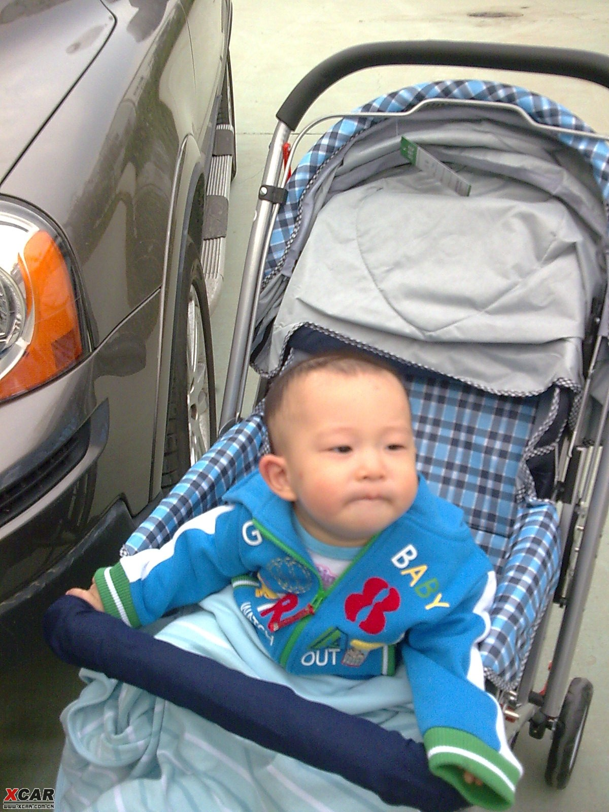 小8t的十一放假采摘小记 天津汽车论坛 xcar 爱卡汽车俱乐部高清图片