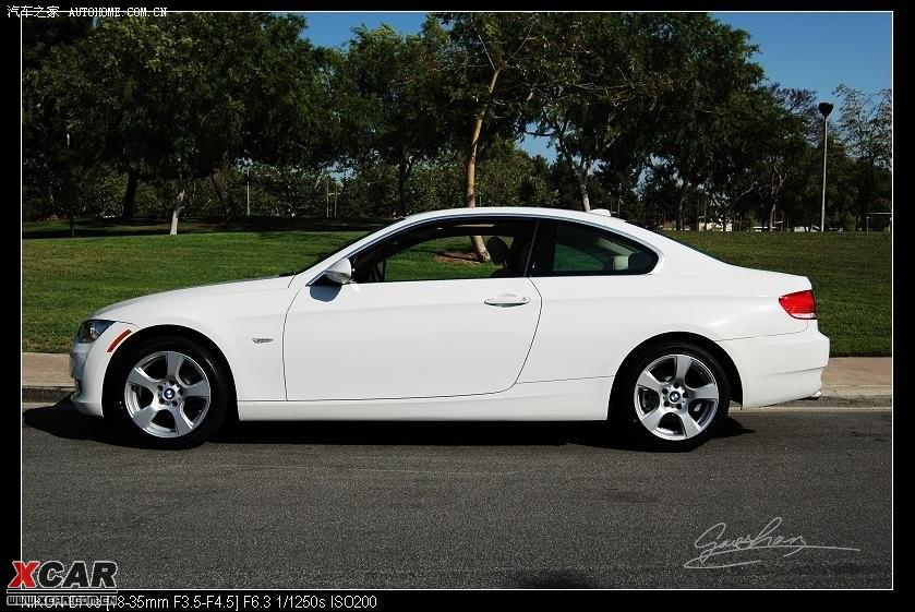 转让爱车bmw 328i coupe,双门硬顶轿跑 忍痛割爱已卖 二手高清图片