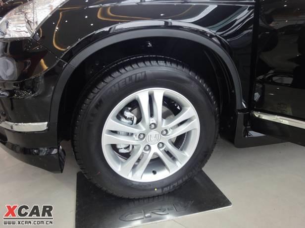 感受新款,试驾10款CRV CRV论坛 XCAR 爱卡汽车俱乐部高清图片