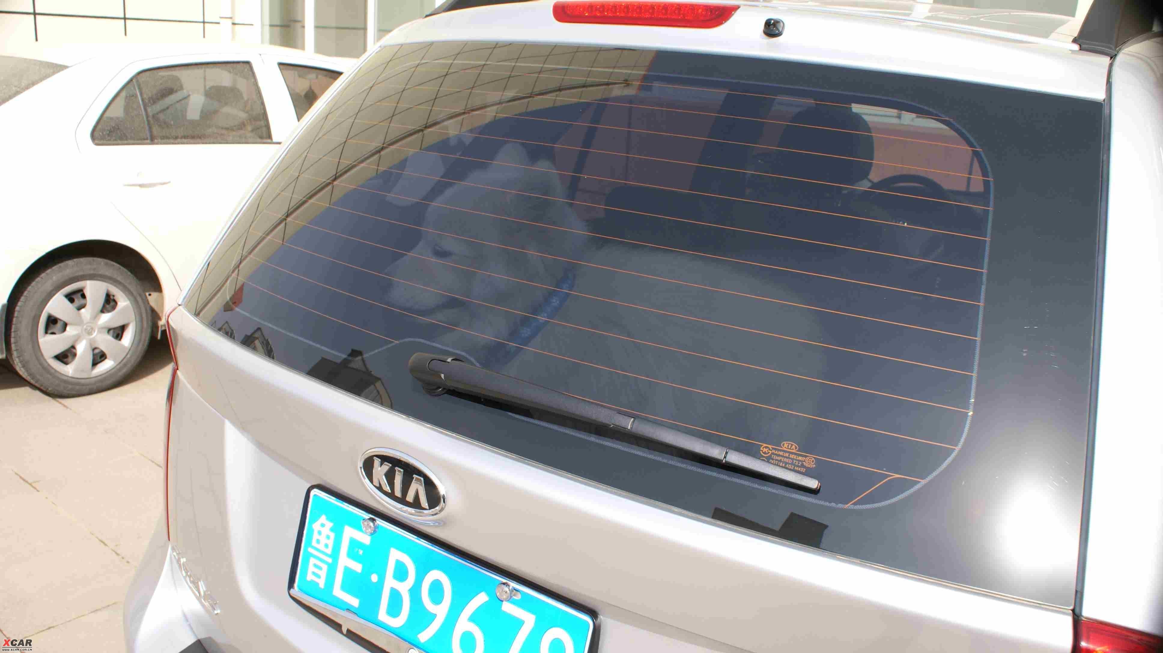 选择佳乐的原因 新佳乐论坛 起亚论坛 进口 xcar 爱卡汽车高清图片
