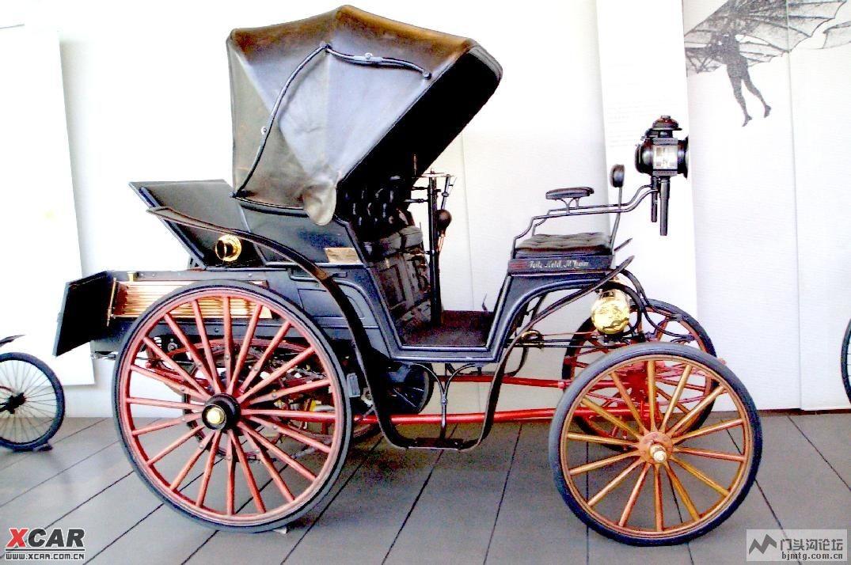 发点汽车和哈雷摩托图片 乐风论坛 XCAR 爱卡汽车俱乐部高清图片