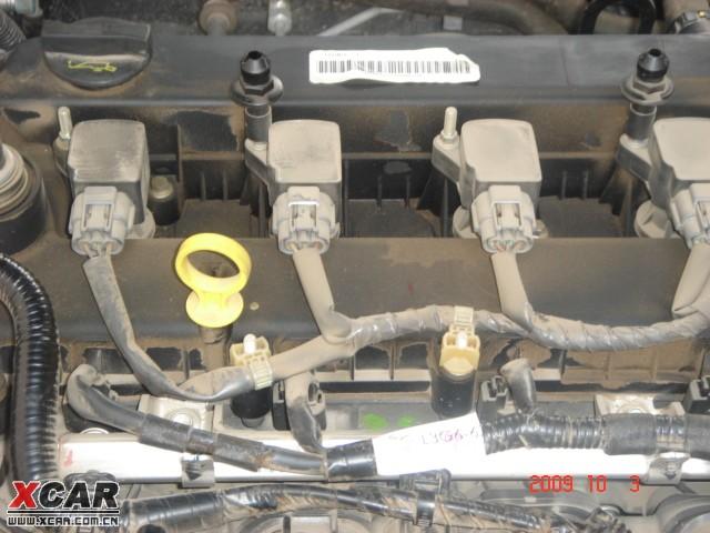 有多少马6车主变速箱油底壳有渗油现象 马自达6论坛 XCAR 爱卡汽高清图片