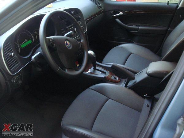上海出售2008年萨博93 2.0t 车很新 此车已出售 二手车论高清图片