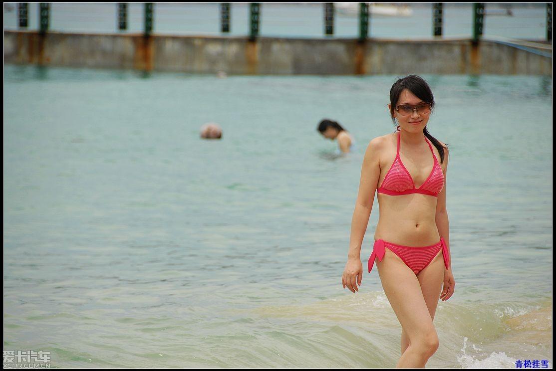 海滩美女!第一季! 408论坛