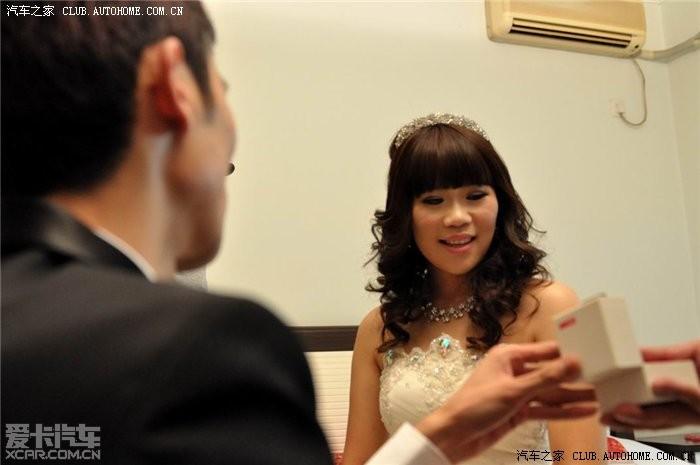 佛山车友会11月13日车友三少结婚,全轩逸车队 主婚车风雅 高清图片