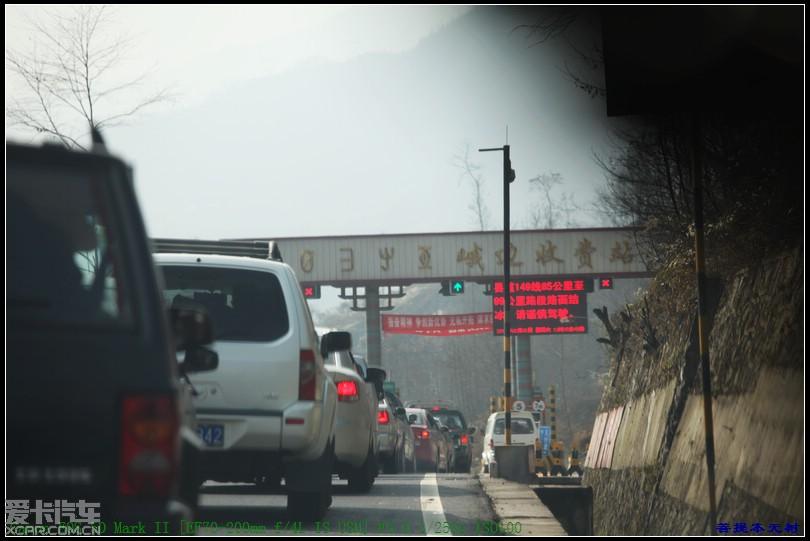 四川汽车论坛 XCAR 爱卡汽车俱乐部 -标题 西昌到成都7小时520高清图片