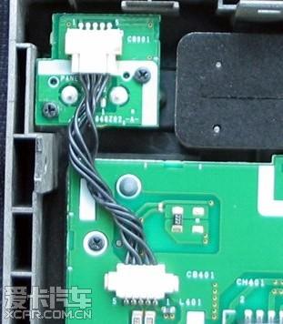 越 完美改装 吉利帝豪 阿尔派CD机 带USB