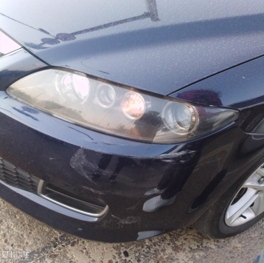今早的事故 深圳汽车论坛 XCAR 爱卡汽车俱乐部 -回复 149 查看 7559 高清图片