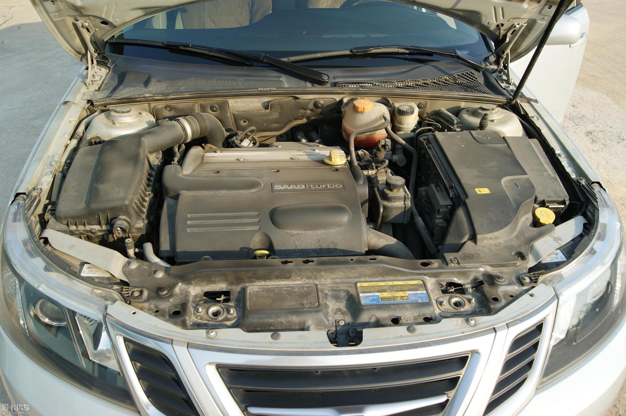 萨博93ts出售2008款saab93大t,接受换车, 二手车论坛 二手高清图片