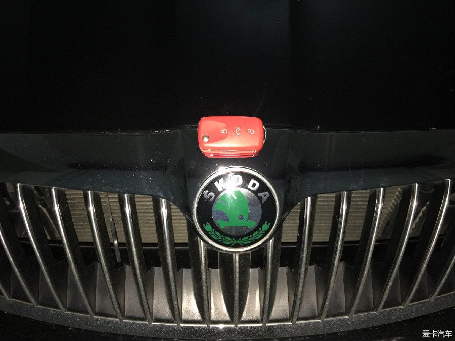 汽车方向盘套子_12年购买的经典明锐折腾过程-爱卡汽车网论坛