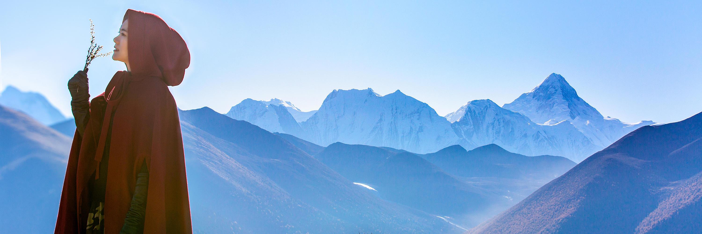 【年终盛典】冬季的猎户座盛宴,在雪仁布垭口的世界里追逐光影
