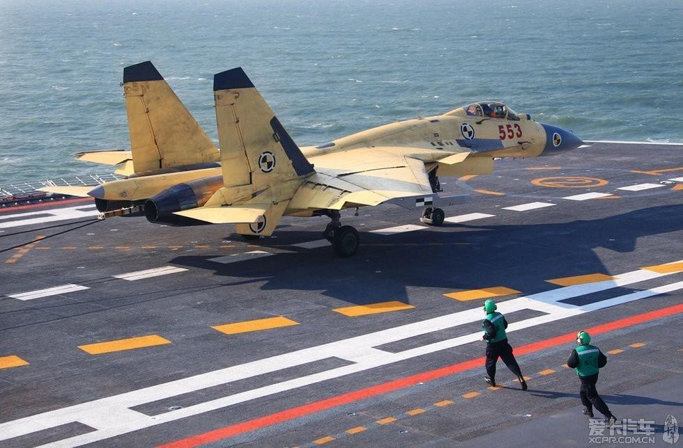 147 标题 纪念中国航母元年