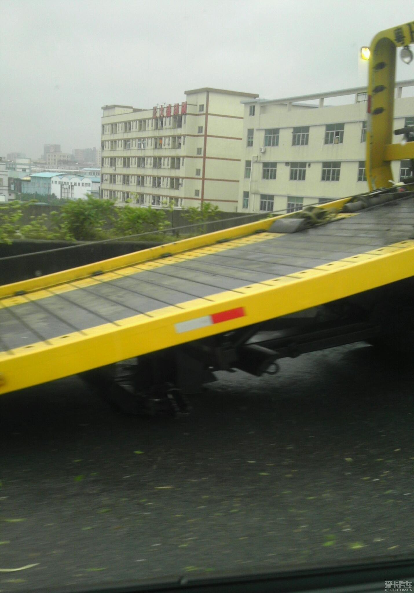 发个南光事故图,就11点左右 深圳汽车论坛 XCAR 爱卡汽车俱乐部 -高清图片