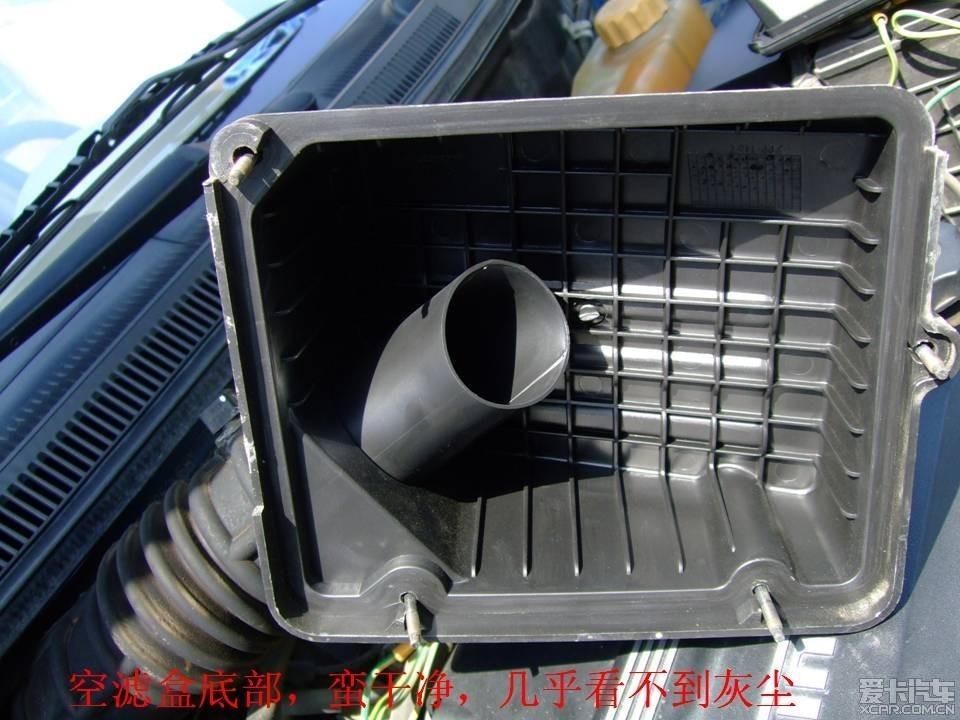 的作业,diy清洗节气门怠速阀 乐风论坛 xcar 爱卡汽车俱乐部 高清图片
