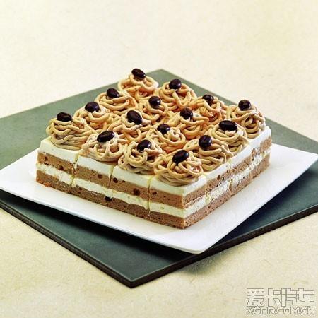 传说中全世界最好吃的蛋糕 迈锐宝论坛 xcar 爱卡汽车俱乐部高清图片