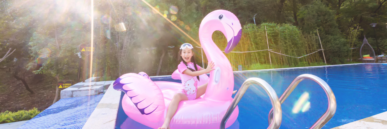 【北京旅游攻略】抓住夏天的小尾巴,足不出京,一起去怀柔度个假