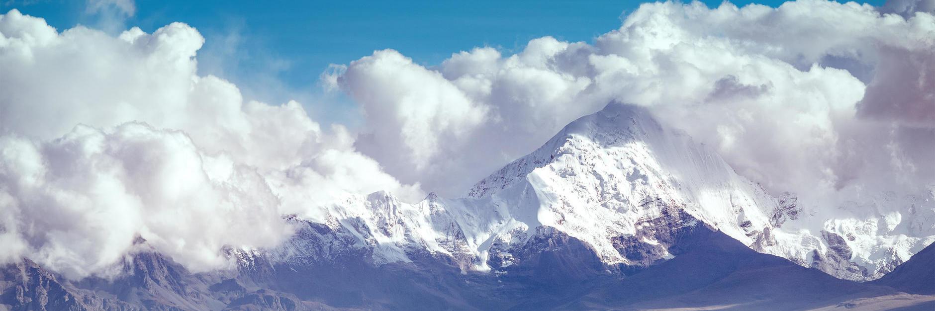 始于信仰,遇见不一样的西藏