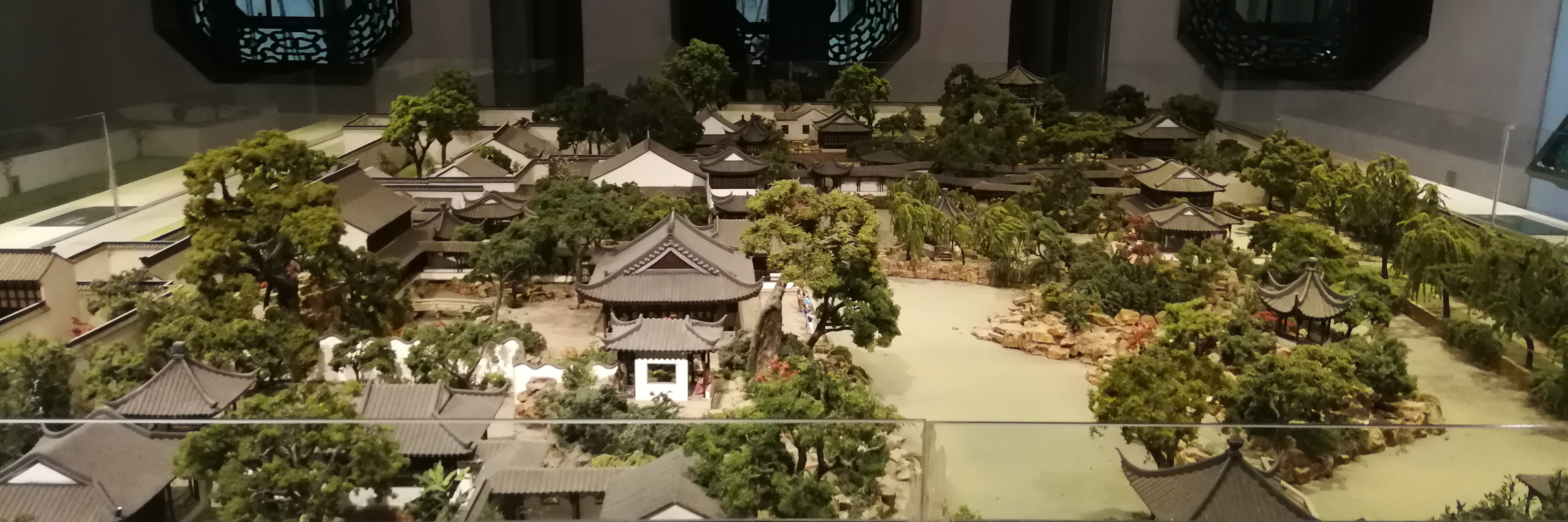 【热搜冲顶】丰富的造园手法,让你领略江南园林相似中的大不同