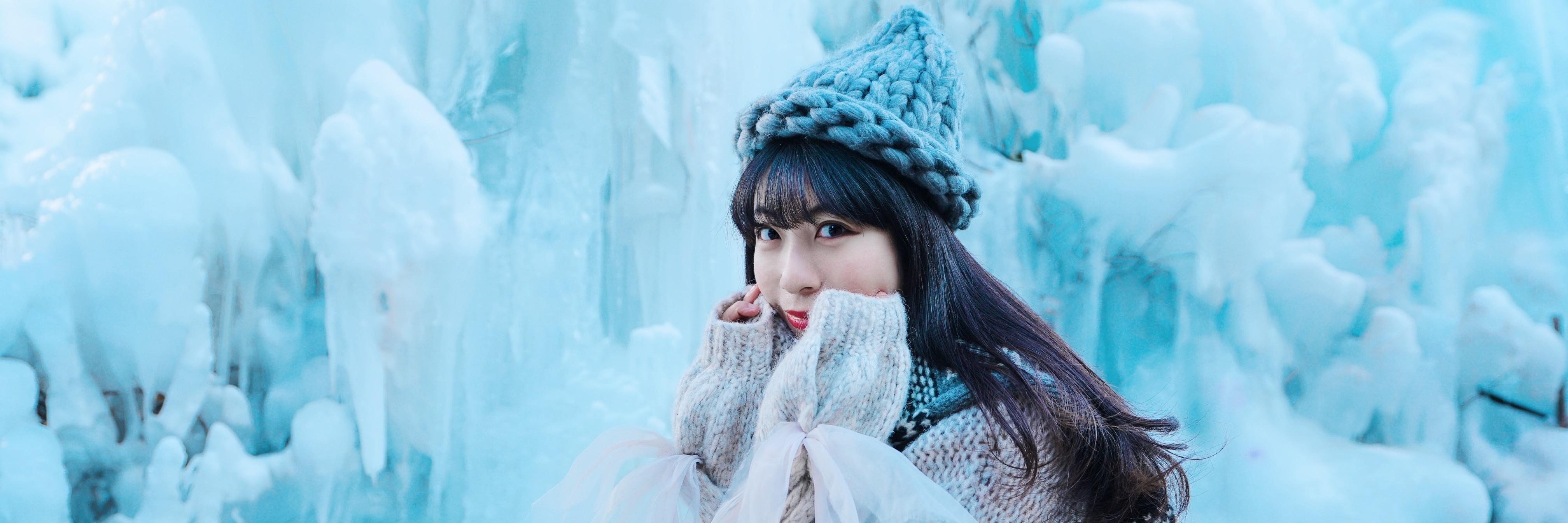 【北京周边去哪玩】这里是冰与火的交融,也是冬天的温暖时光
