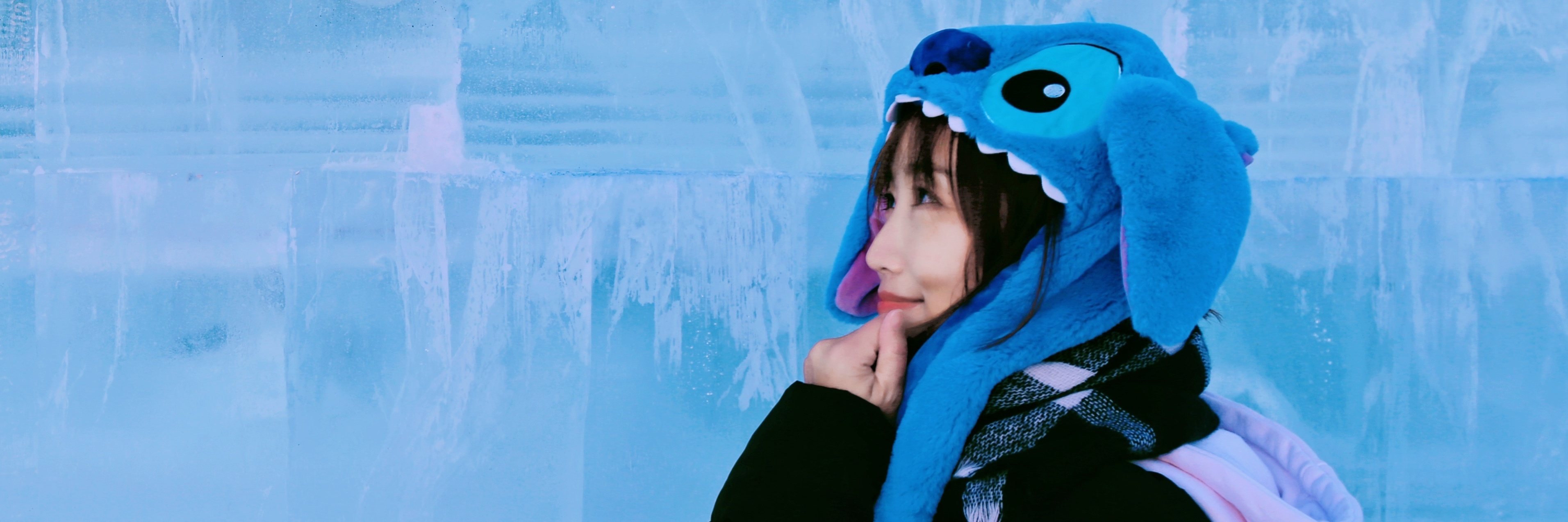 【北京旅游攻略】2021的第一天,在这感受-30°C冰火盛宴