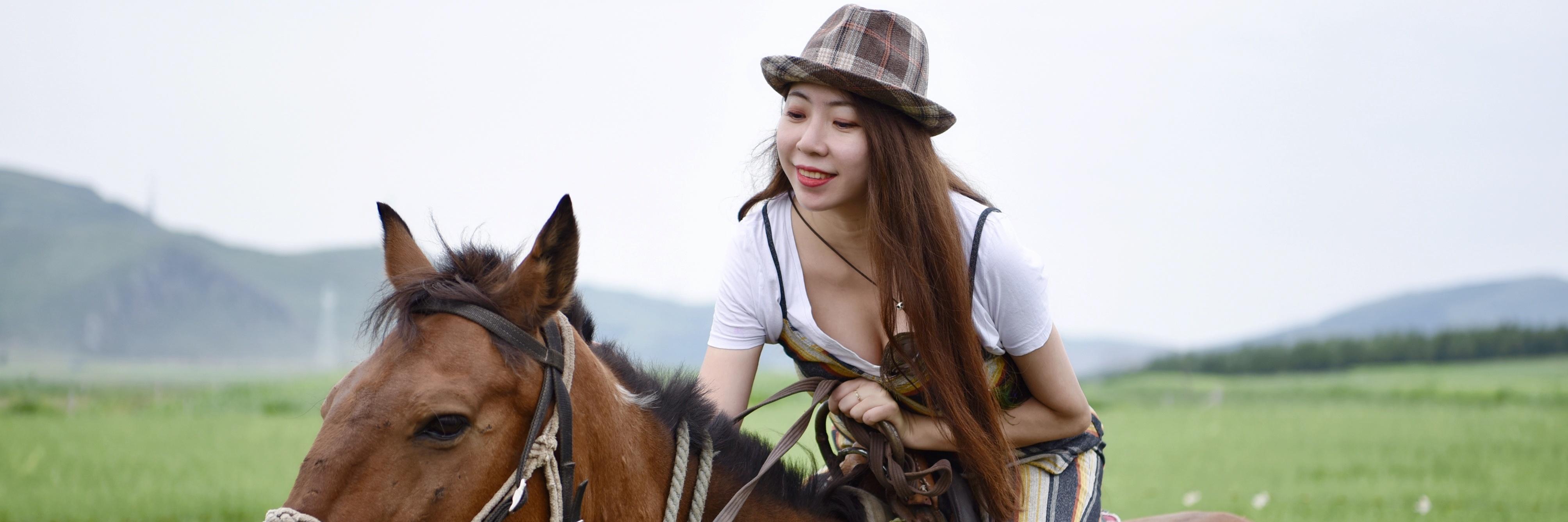 【北京周边游】遇见千松坝森林公园,感受坝上草原的独特风光