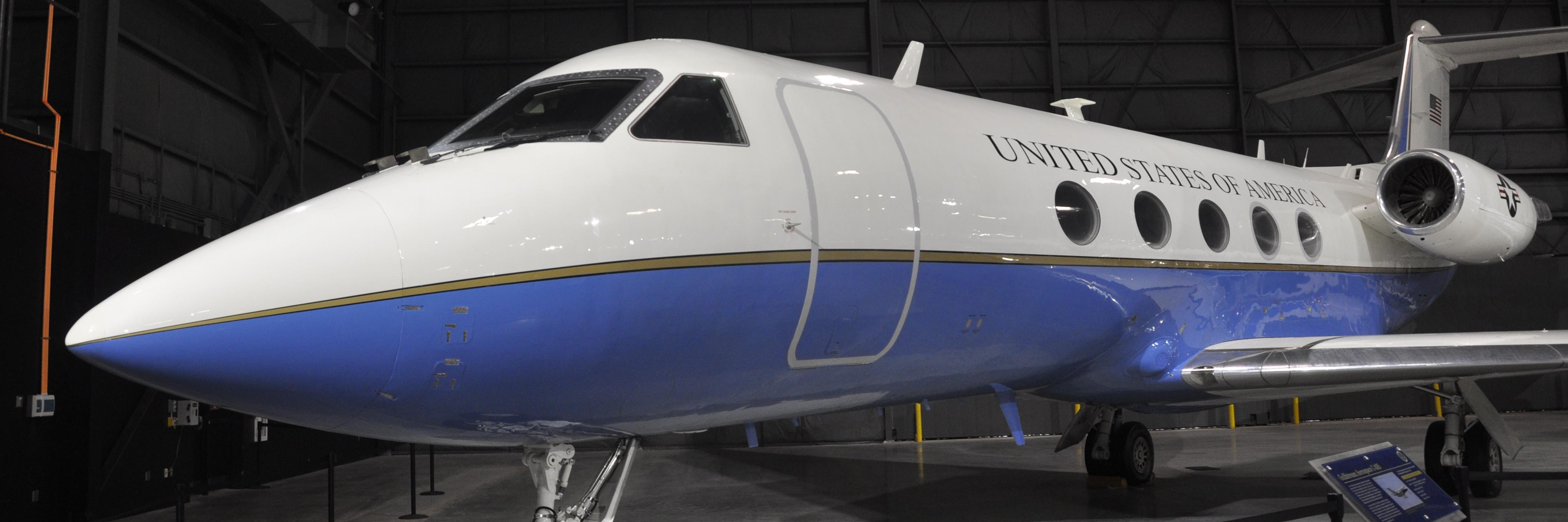 【美国生活】博物馆系列之美国空军国家博物馆,最大的空军博物馆