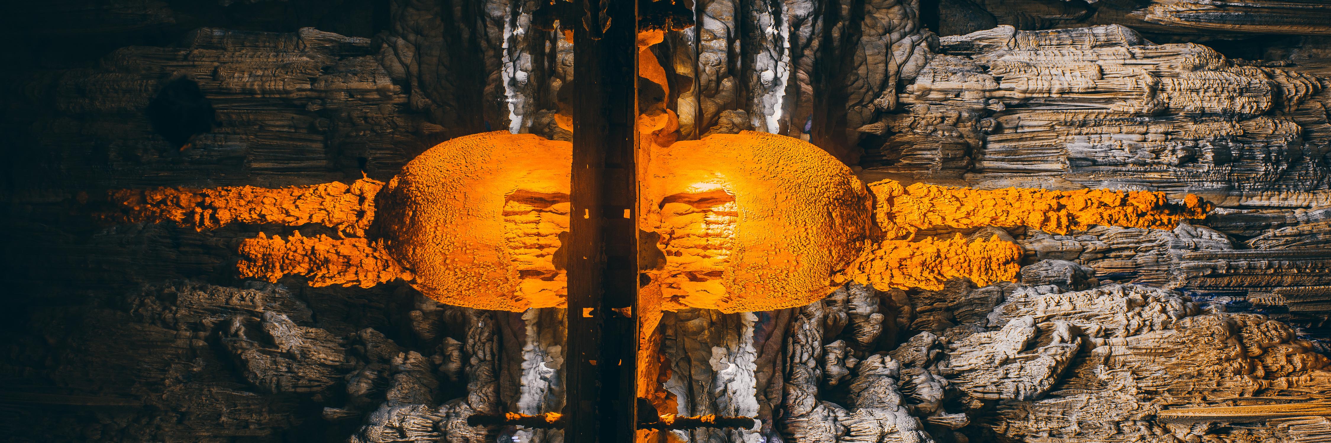 贵州织金洞里的地下奇幻世界,每一处都令人叫绝