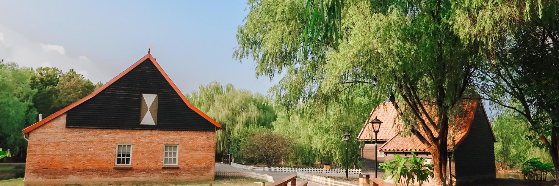 南京-一定要去的地方