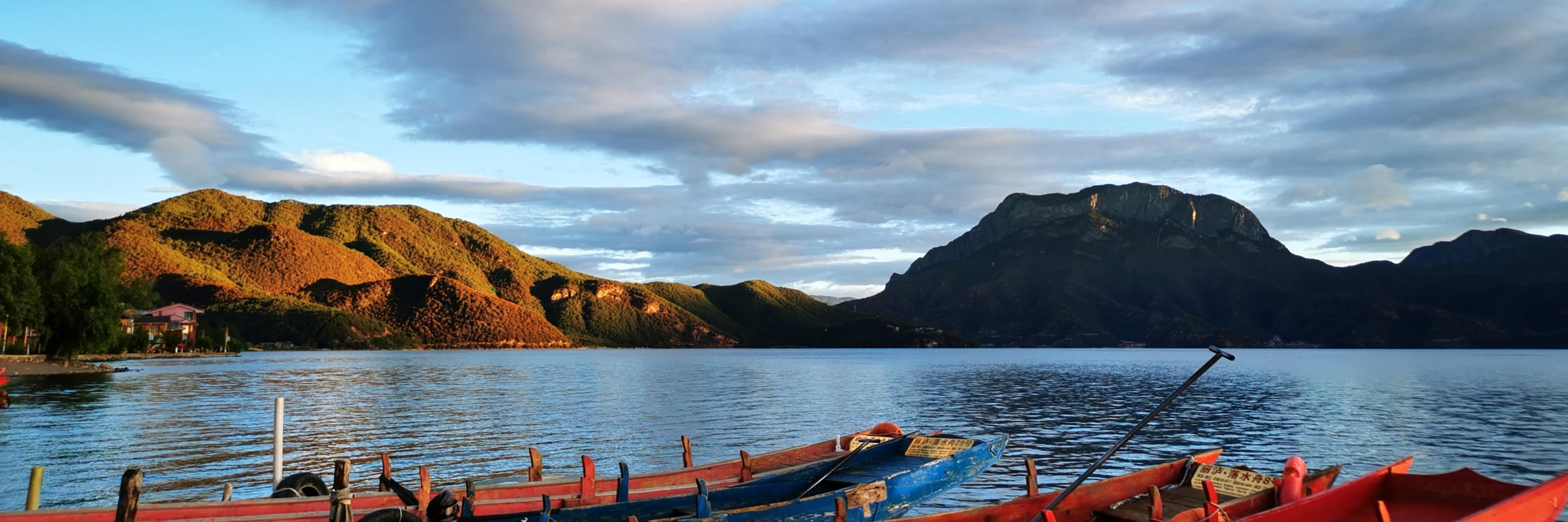 2021泸沽湖、大理的三日休闲之旅