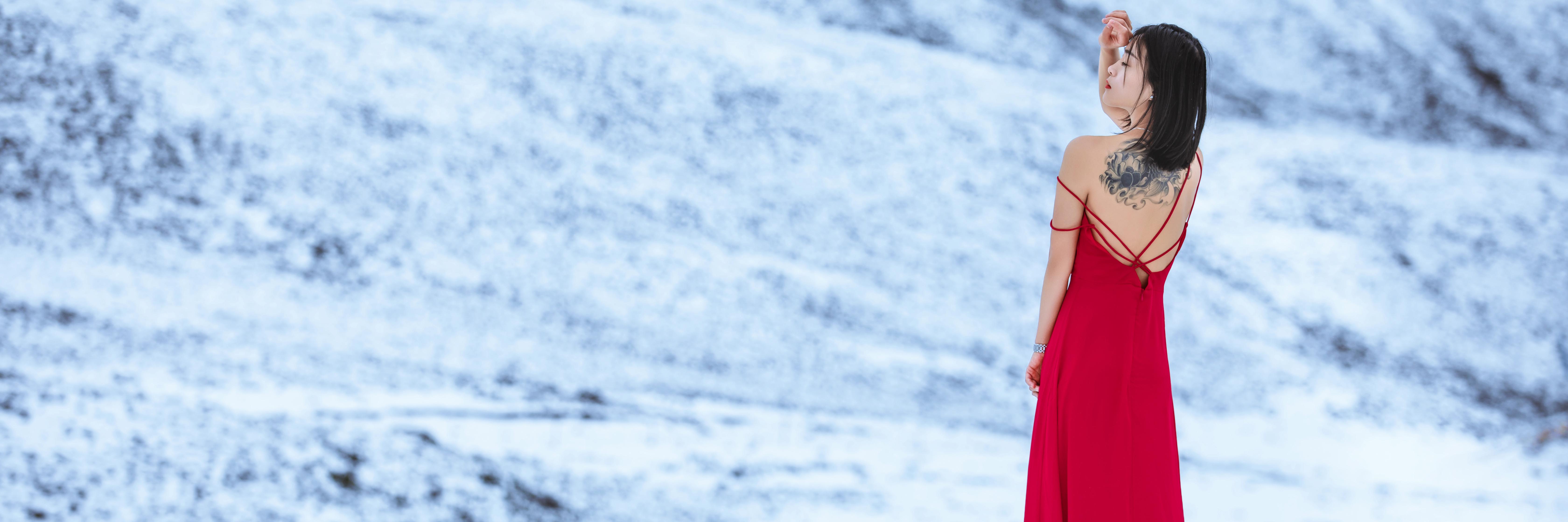 【带着大嫂去旅行第十四集】同大嫂及闺蜜甘孜游,历经恶劣天气。
