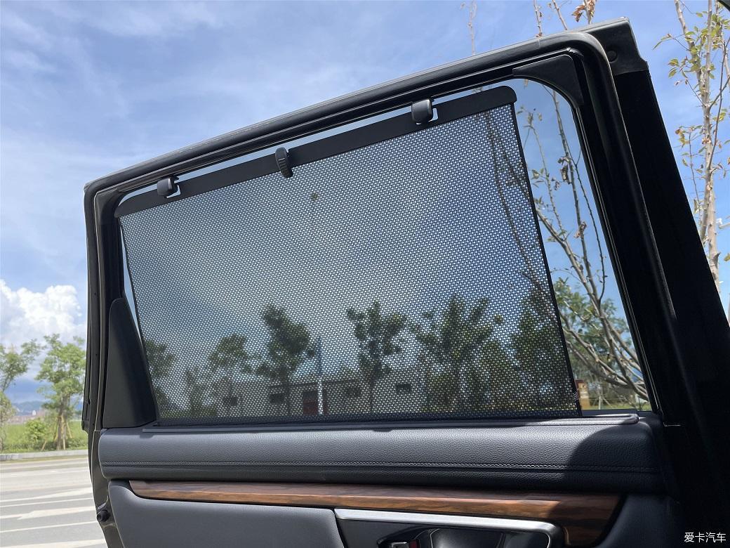 【晴空万里,我与CR-V】手动清洁指南与保养小技巧