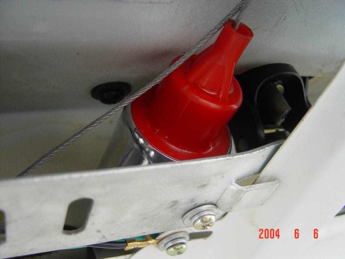 我装自动后备箱锁 补图 捷达论坛 XCAR 爱卡汽车俱乐部 -标题 我装自高清图片
