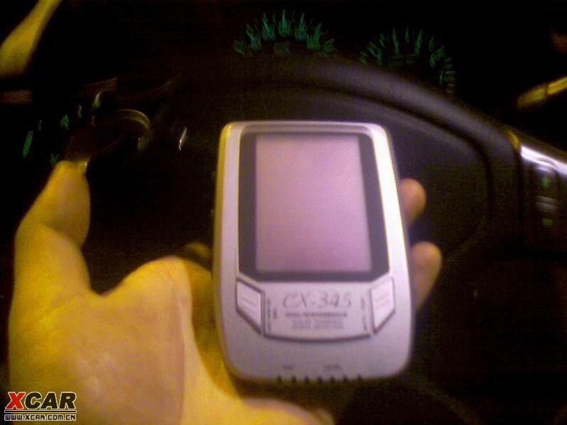 我的反雷达型号,牌子,样子 斯巴鲁论坛 xcar 爱卡汽车俱乐部 高清图片