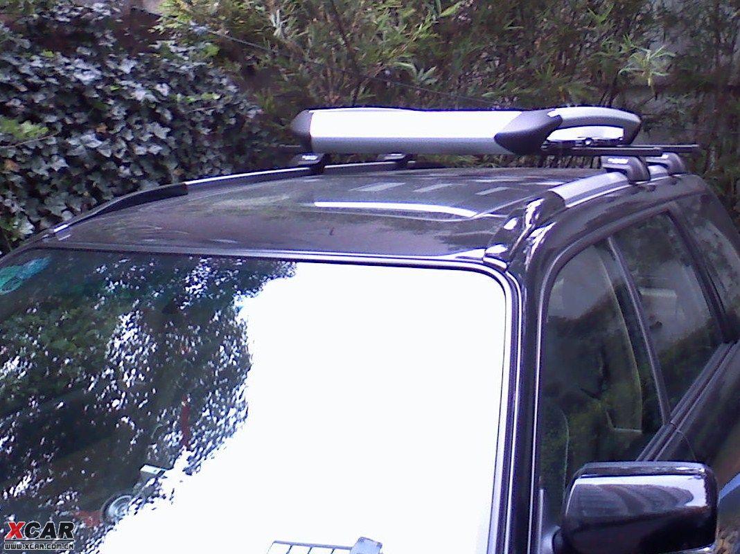 我的小森行李架 斯巴鲁论坛 xcar 爱卡汽车俱乐部 高清图片