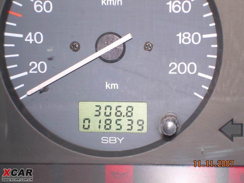行驶里程:  -买车1周年,上来晒一下. 神龙论坛 XCAR 爱卡汽车俱乐部高清图片