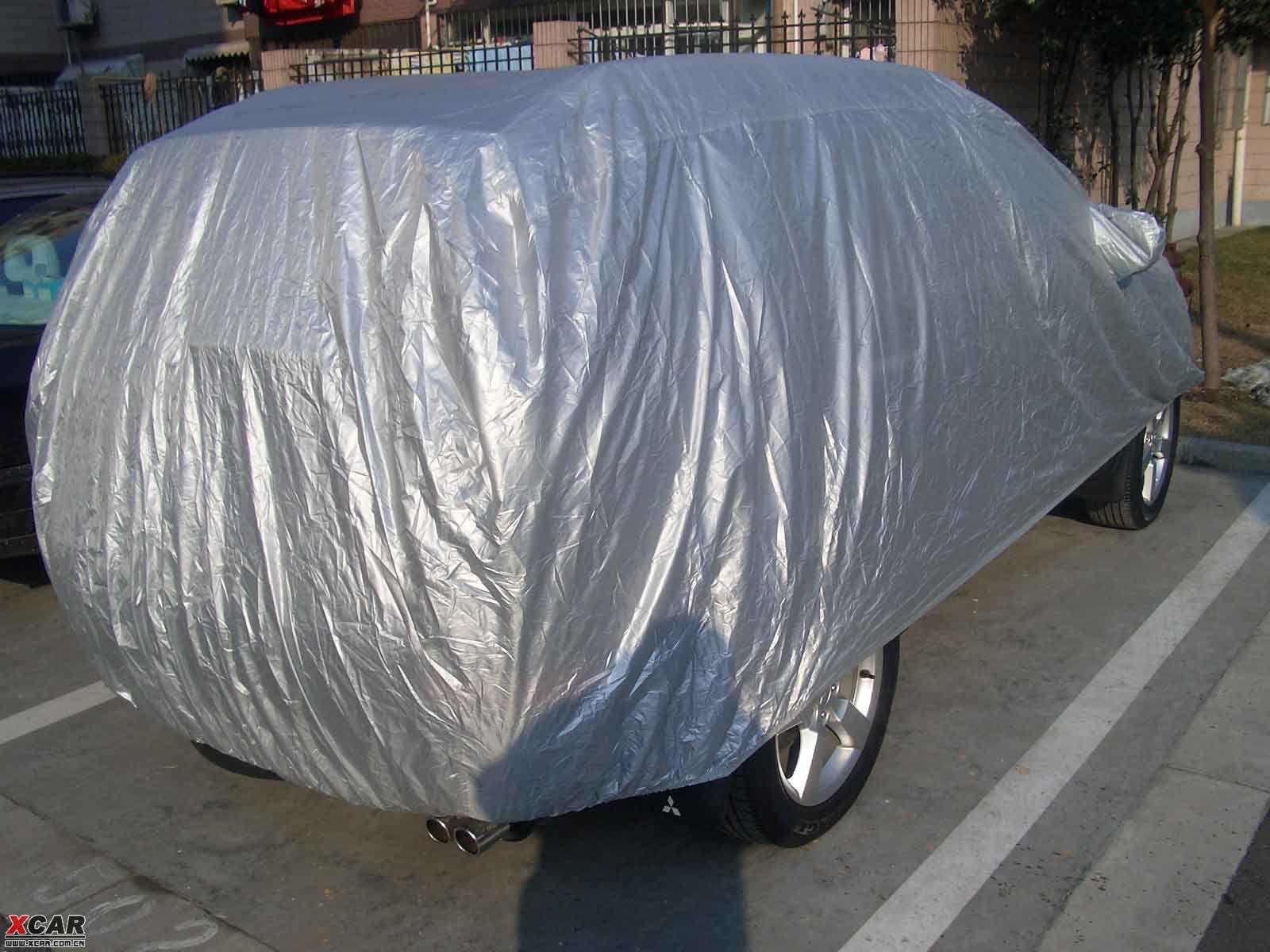 我的xo外饰件 附图 欧蓝德论坛 XCAR 爱卡汽车俱乐部高清图片