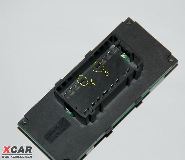 标题 有改07款捷达电动后备箱成功的tx么高清图片