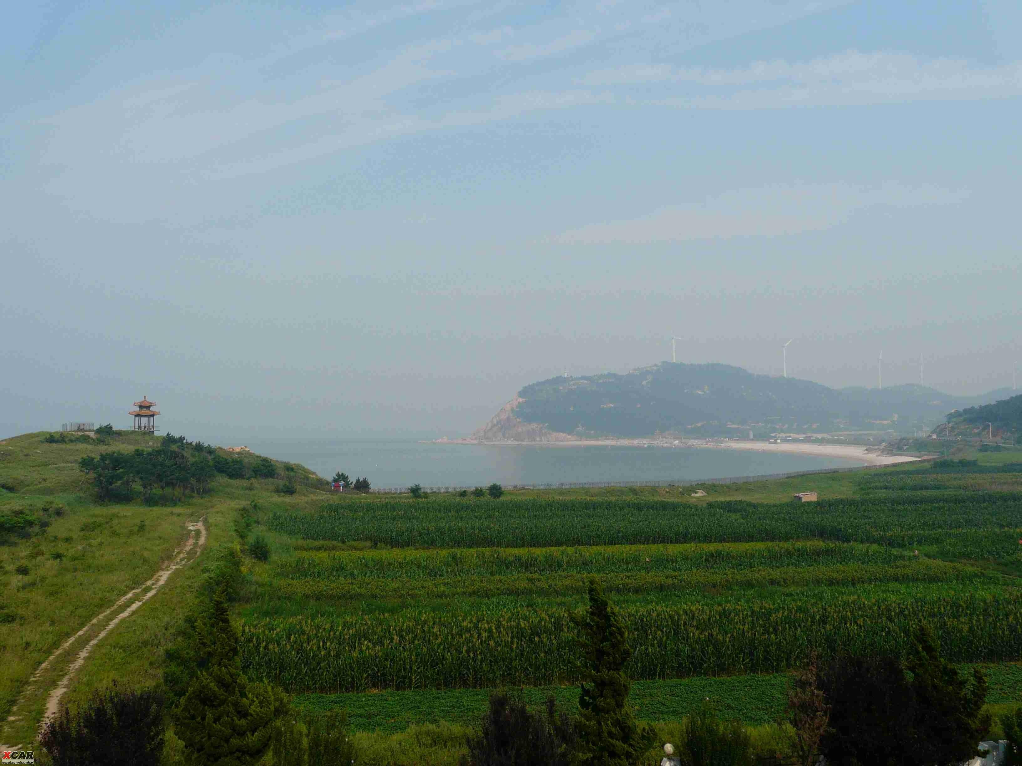 山东长岛 刘公岛旅游图片,好多好多 天津汽车论坛 xcar 爱高清图片