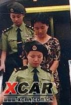为啥不去打中国两大杀人犯情妇的主意(图)