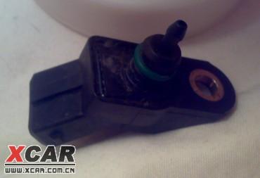 题 故障报告 进气压力传感器高清图片